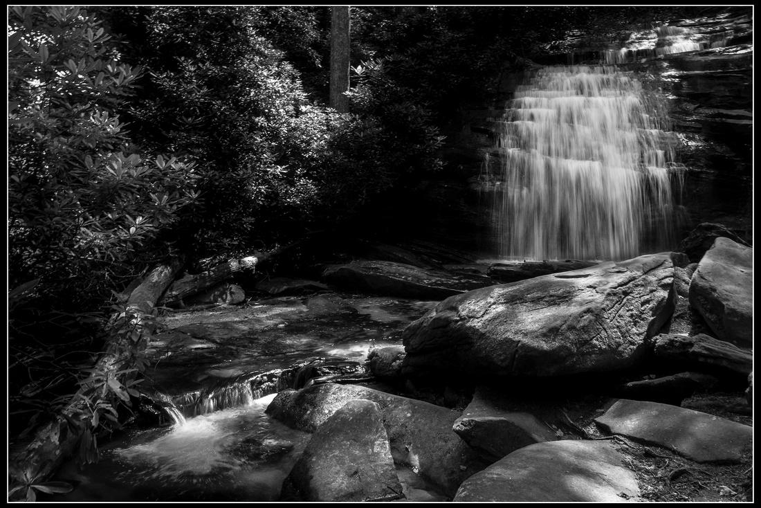 Appalachian Mountains 2 SCC