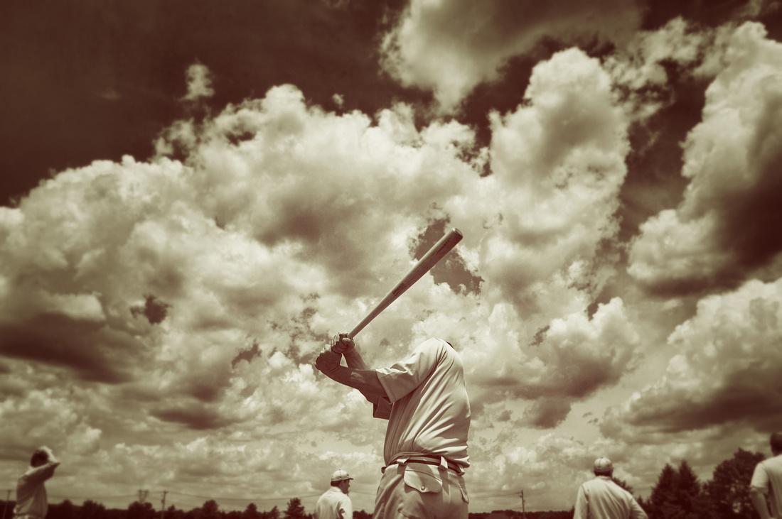 Lewis Baseball Club SCCherry 02