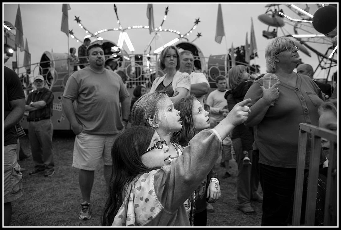 Sykesville Carnival 2014 031 copy bnw